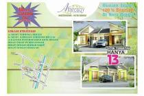 Rumah Syariah - Alfarezqy Regency - Bekasi