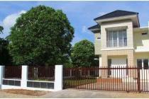 Dijual Rumah Exclusive di Grand Mutiara Platinum Dengan Kolam Renang