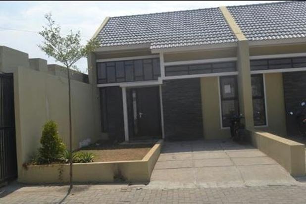 Rp819jt Rumah Dijual