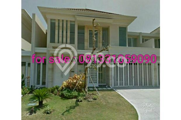 Rumah Mewah Dan New Minimalis di Pakuwon Indah Ritzville 14317812