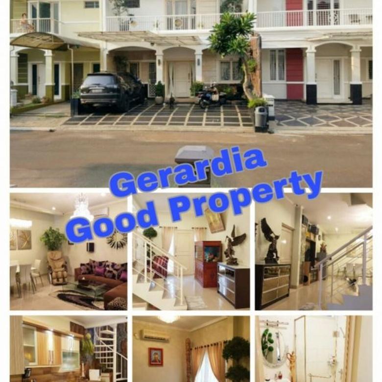 Dijual Rumah  Mewah Di Jakarta Utara