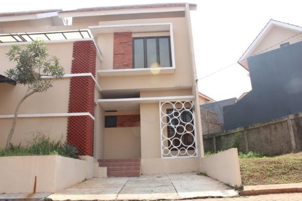 Rumah di Cimanggis 2 Lantai, Bonus Kitchen Set 14370998