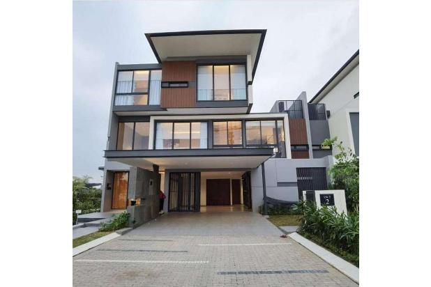 Rp39,6mily Rumah Dijual