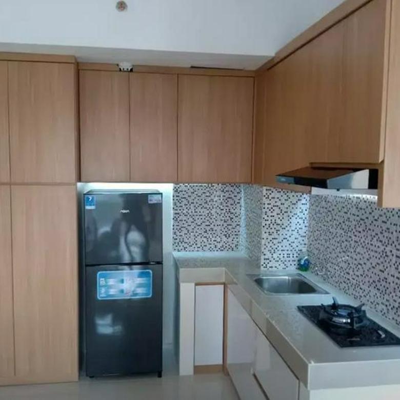 Apartment 2 Unit jadi Satu 3BR Puncak Bukit Golf Tower A Lt.6, Surabaya Barat