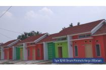Rumah Murah Serang Banten