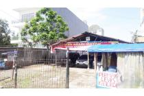 Dijual Tanah Strategis Cocok Untuk Usaha di Kiaracondong