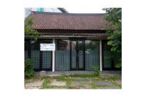 Disewakan Bangunan Komersial Luas Strategis di Sunset Road Kuta Bali