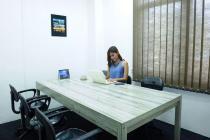 Ruang Kantor Sewa Bulanan Peterongan Office