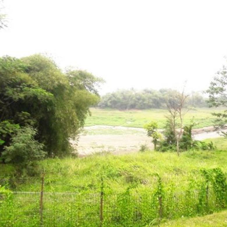 Tanah kavling siap bangun di Mayang Padmi Kidul KBP harga bersahabat