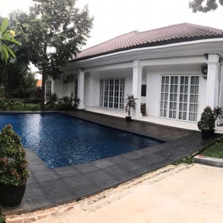 Rumah Mewah Terawat Siap Huni Lokasi Strategis di Rempoa