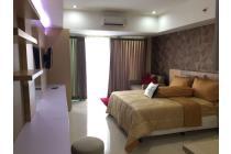 Furnished Studio LT 7 Apartemen La Grande Merdeka Bandung