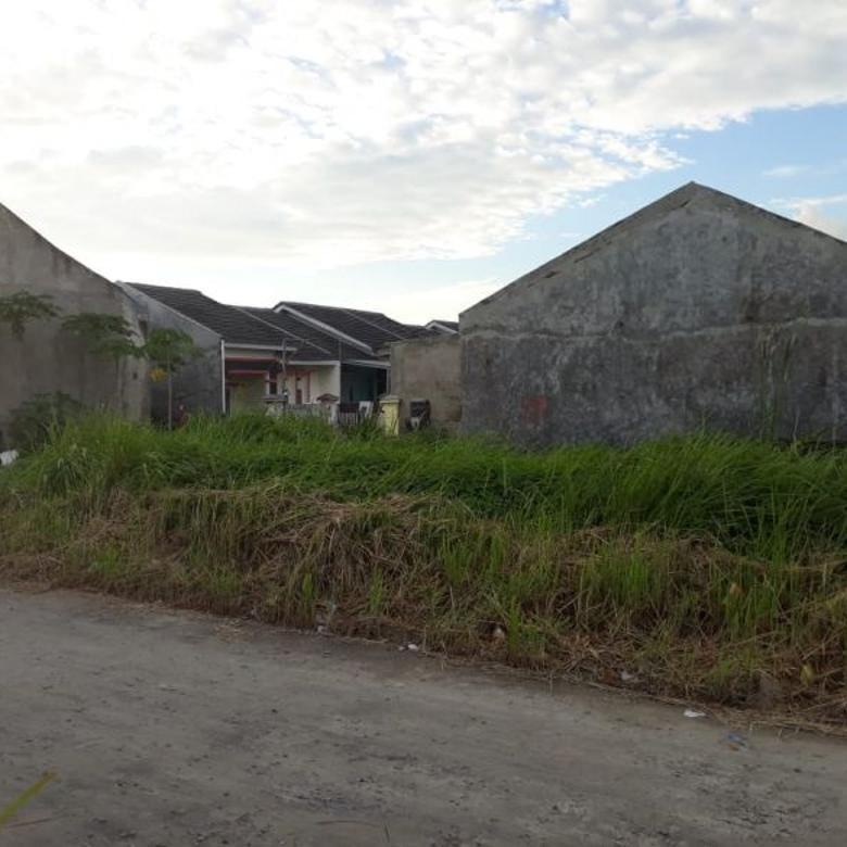 Di Jual Tanah Perumahan di Perumahan Turi Indah Regency..