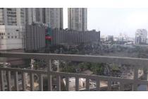 dijual apartemen westmark depan Taman anggrek residence di jakarta barat,