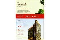 The Canary Apartment @CBD BSD