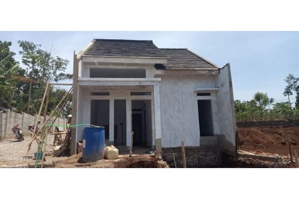 Rp39,5jt Rumah Dijual