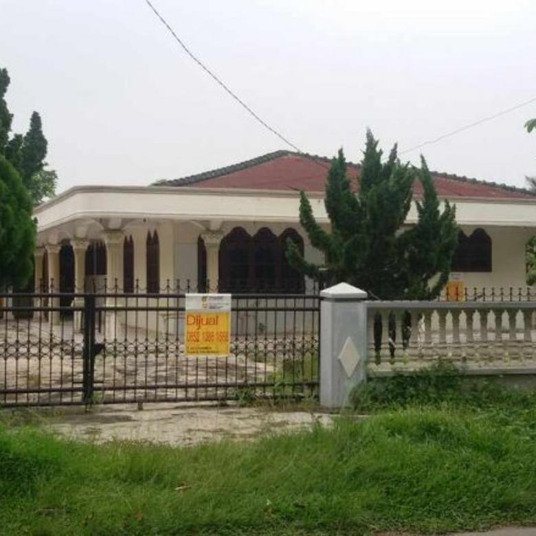 Dijual Rumah di Teratai Binjai