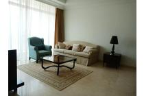 Nice and Cozy 2BR Apt with Strategic Location @ Pakubuwono View