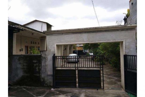 Dijual Rumah Kost Nyaman dan Strategis di Jalan Marlboro