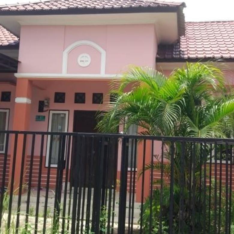 Dijual Rumah type 95 di Pesona Modern  Alam V blok s3 o