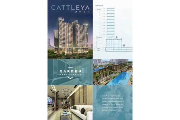 Dijual Apartemen Murah Tipe Studio Plus di Southeast Capital Jakarta 10283659