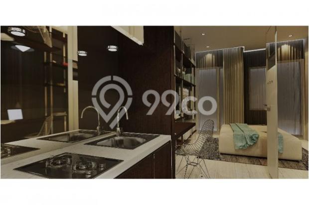 Dijual Apartemen Murah Tipe Studio Plus di Southeast Capital Jakarta 10321718