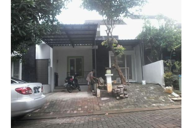 Rumah Kelas Kakap, Harga Kelas Teri, Full Bangunan, Taman Pelangi BSB Mijen 15894248