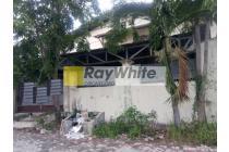 Gudang Dijual Klampis Aji Sukolilo Surabaya