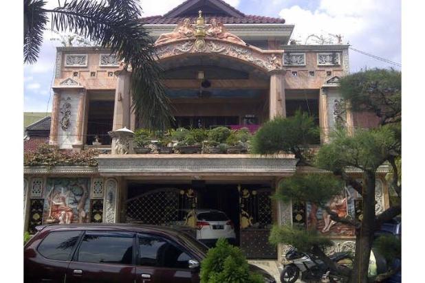 Rumah STRATEGIS, MARMER di Darmo Indah Timur 6751055