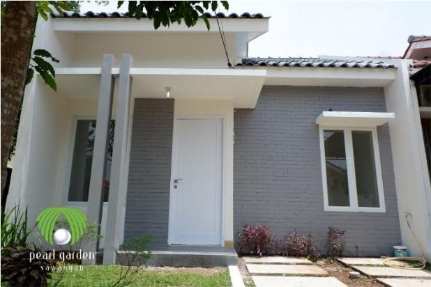 DiJual Rumah 1 Lantai Siap Huni Di Sawangan, 14318653