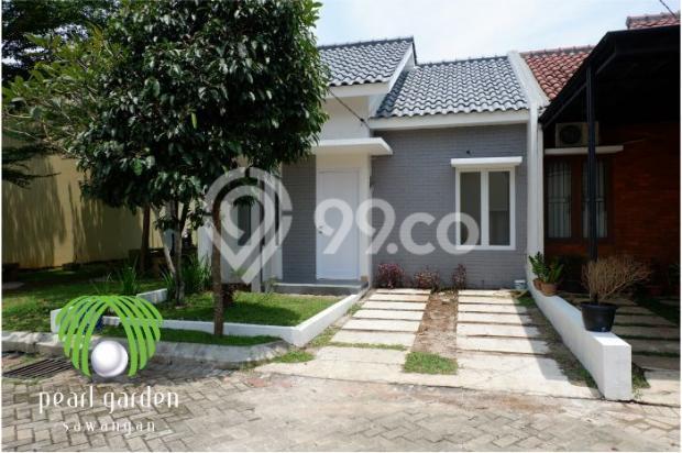 DiJual Rumah 1 Lantai Siap Huni Di Sawangan, 14318654