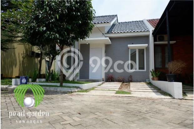 DiJual Rumah 1 Lantai Siap Huni Di Sawangan, 14318656