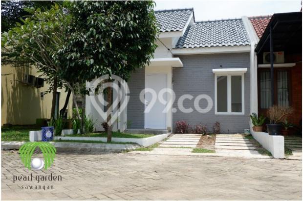DiJual Rumah 1 Lantai Siap Huni Di Sawangan, 14318658