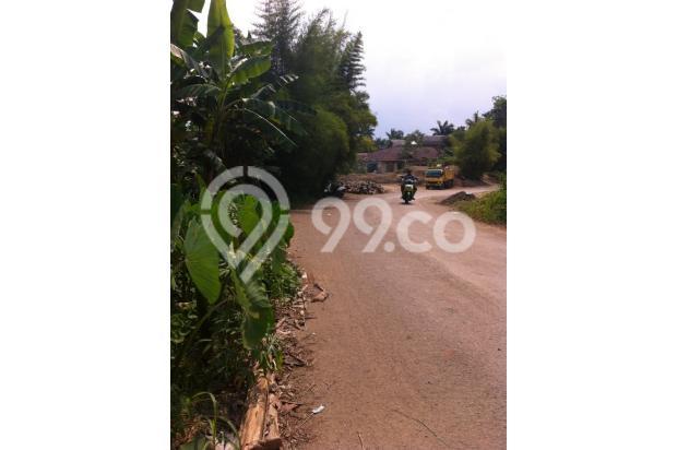 DIjual Tanah di kawasan Griya Alam Sentul Puncak 2 2526985