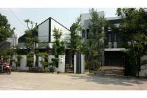 Rumah Luas Komplek Deppen/HBTB Cimanggis Depok