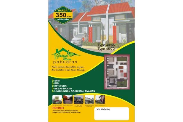 Rp5,84trily Rumah Dijual