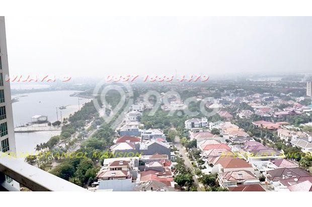 DISEWAKAN Apartemen Ancol Mansion 1 Kmr (Tower Atlantic-66m2) 14323614