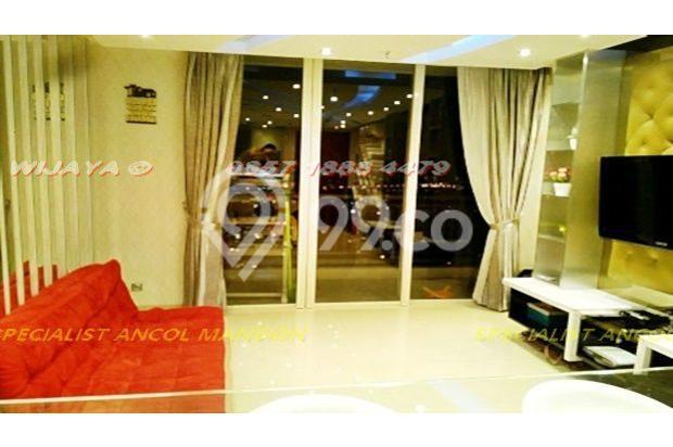 DISEWAKAN Apartemen Ancol Mansion 1 Kmr (Tower Atlantic-66m2) 14323613