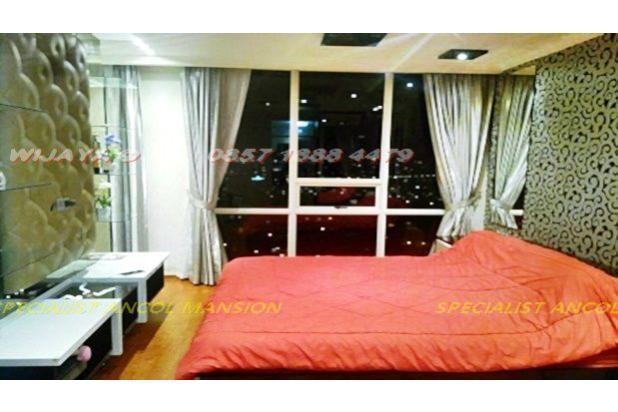 DISEWAKAN Apartemen Ancol Mansion 1 Kmr (Tower Atlantic-66m2) 14323610
