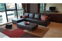Disewakan Apartemen Setiabudi Residence 3BR Private Lift