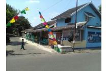Dijual Rumah 2lt Siap Huni Aman dan Nyaman: Lokasi Kotagede
