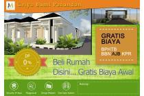 Hunian Mewah Murah di Bogor