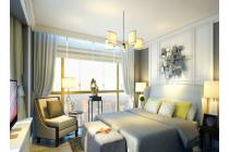 Apartment 1Park Avenue Gandaria - Tower The Hamilton 3BR Full Furn