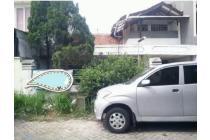Rumah Hitung Tanah Rungkut Mejoyo