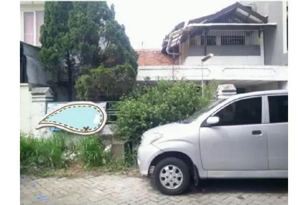 Rumah Hitung Tanah Rungkut Mejoyo 15014158