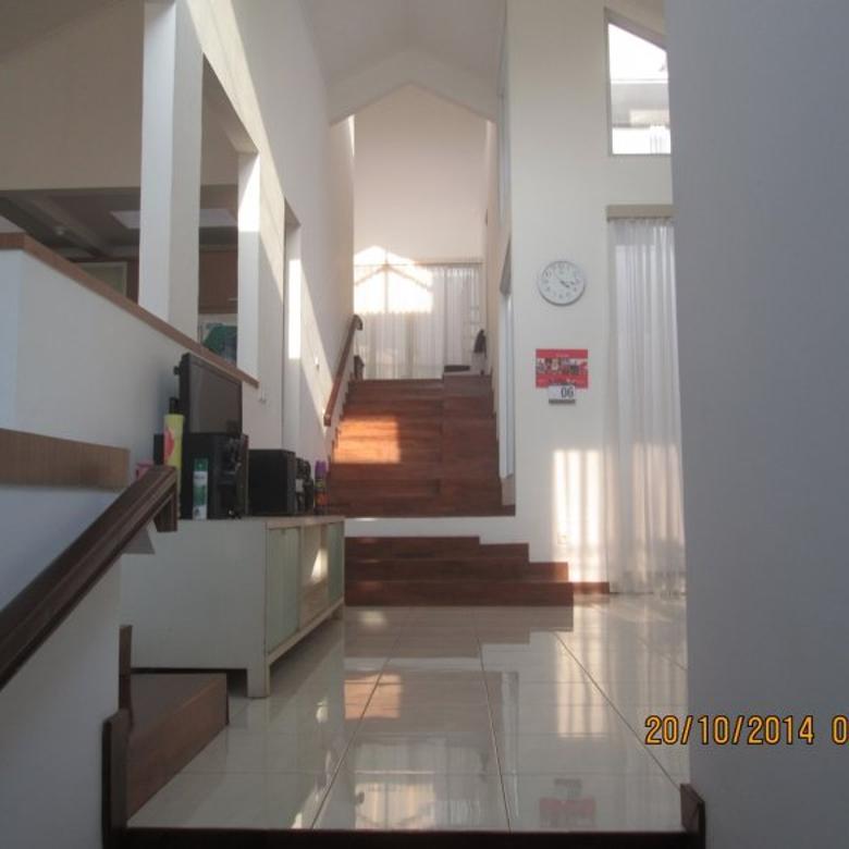 Rumah Turun Harga BU di BCI, Cinere