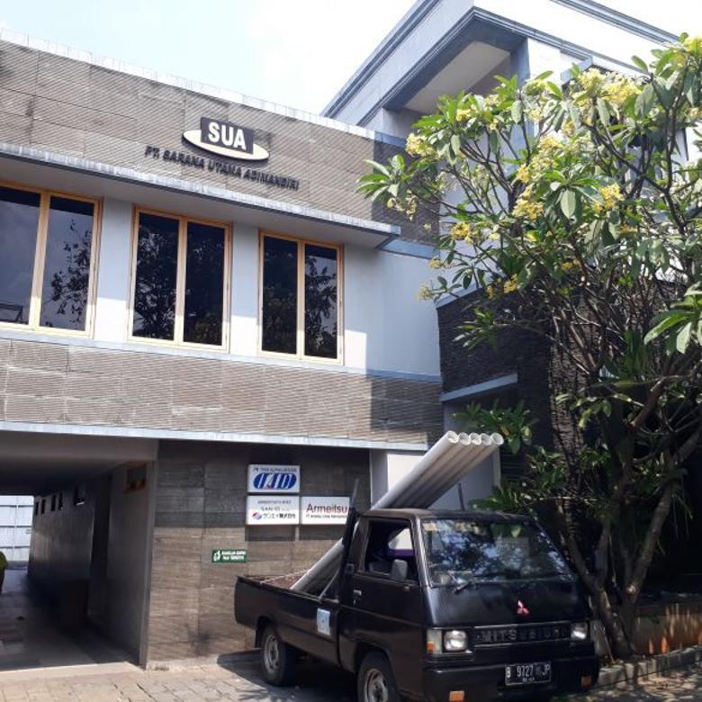 Komersial-Jakarta Selatan-4