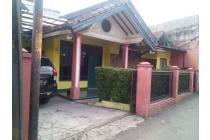 Sangat Murah Sekali, Tanah Luas dan Bangunan Besar, Lokasi Di Kota Bandung
