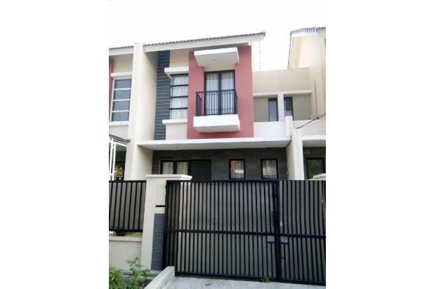Rumah Tingkat Harga Memikat Di Harapan Mulya (6935) 13961243