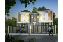 Dijual Rumah 2 Lantai Hanya 998 Juta Di Lebak Timur Surabaya