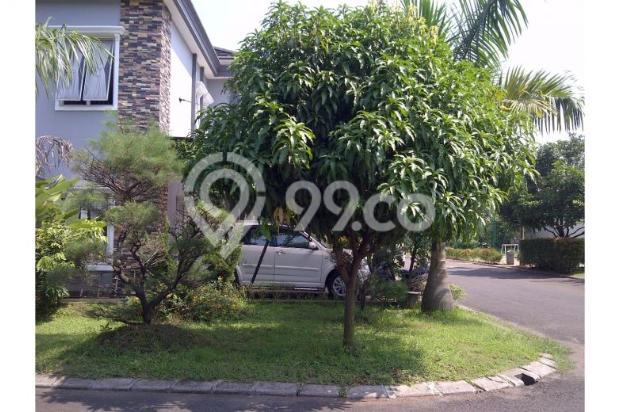 Disewa Rumah Lokasi strategis Daerah modernland tangerang. 9252698